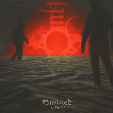 Enslaved - In Times Clear Vinyl Edition