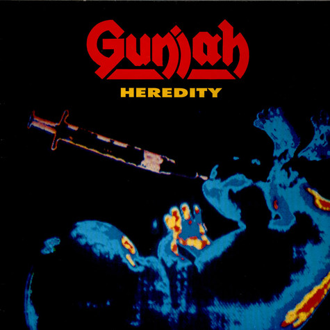 Gunjah - Heredity