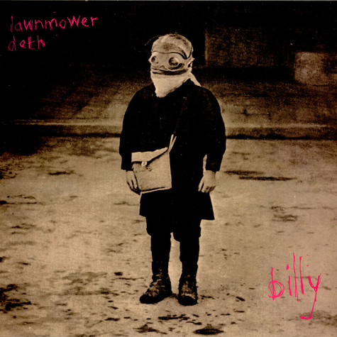 Lawnmower Deth - Billy