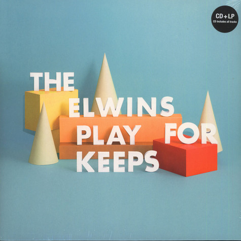 Elwins, The - Play For Keeps