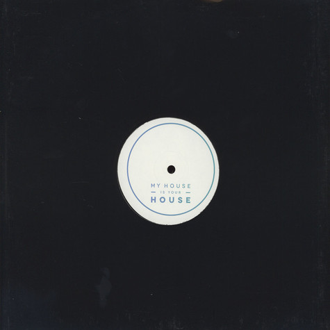 V.A. - Traxx Volume 2: My House Is Your House Sampler