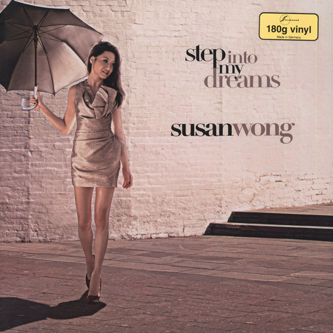 Susan Wong - Step Into My Dreams