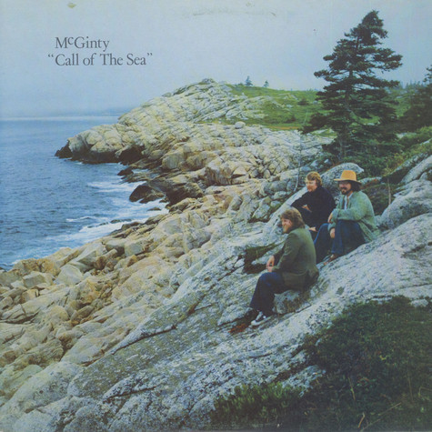 McGinty - Call Of The Sea