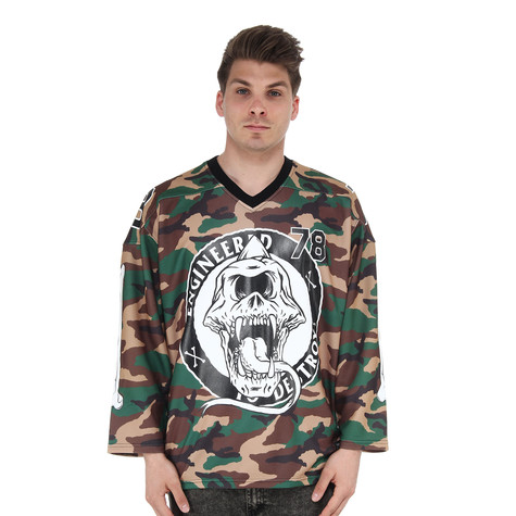 Mishka - Cyco Serpent Hockey Jersey