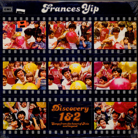 Frances Yip - Discovery 1 & 2
