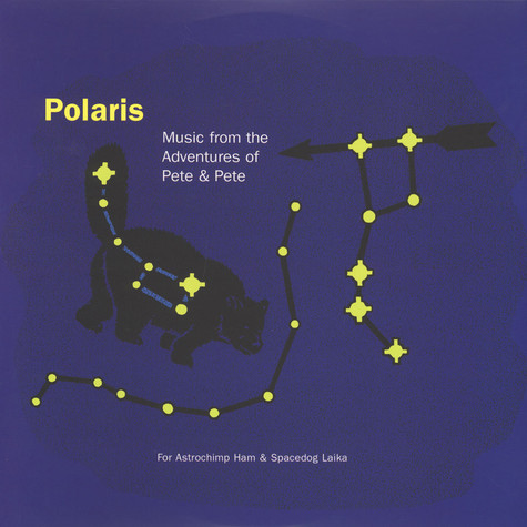 Polaris - Music From The Adventures Of Pete And Pete (Soundtrack)