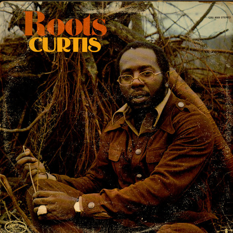 Curtis Mayfield - Roots