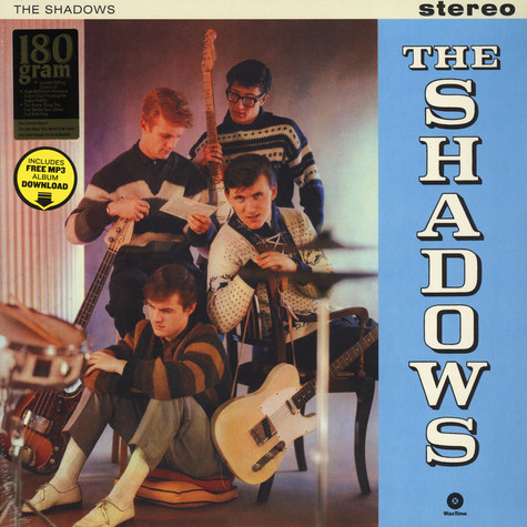 Shadow, The - The Shadows