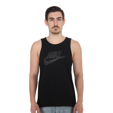 Nike - Ace Logo Tank Top