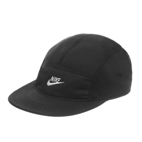 Nike - AW84 Fleece Pack 5-Panel Cap