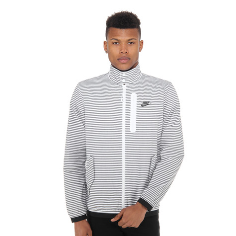 Nike - Fade Strip Harrington Jacket