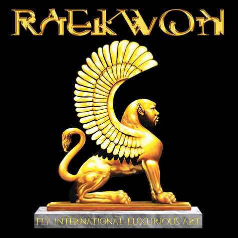 Raekwon - F.I.L.A. (Fly International Luxurious Art)