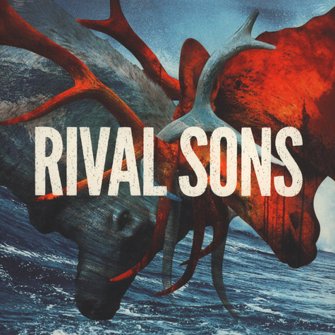 Rival Sons - Black Coffee / Long As I Can See The Light