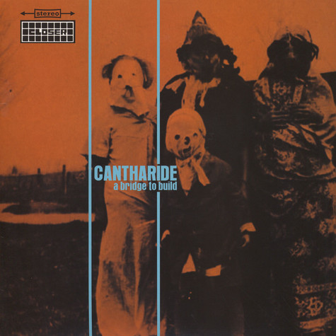 Cantharide - A Bridge To Build