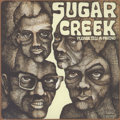 Sugar Creek - Please Tell A Friend