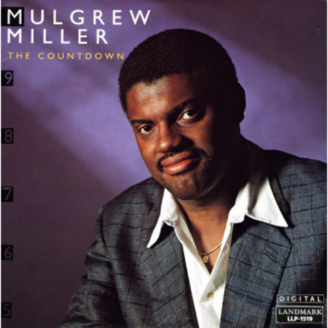 Mulgrew Miller - The Countdown