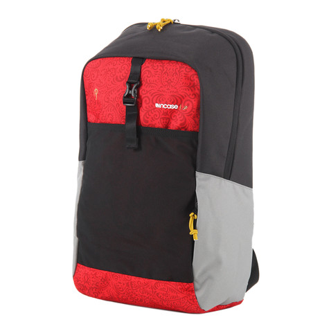 Incase - Primitive P-Rod Cargo Backpack