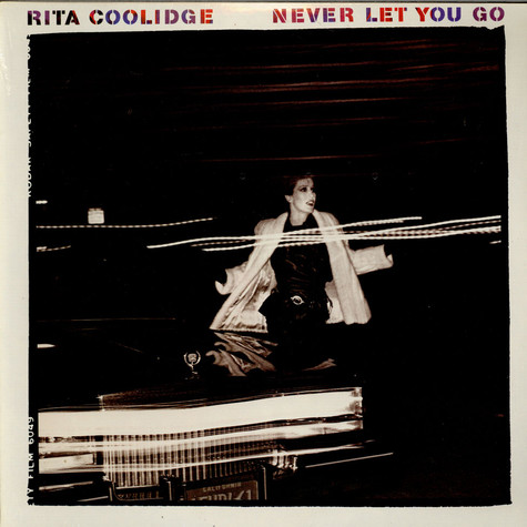 Rita Coolidge - Never Let You Go
