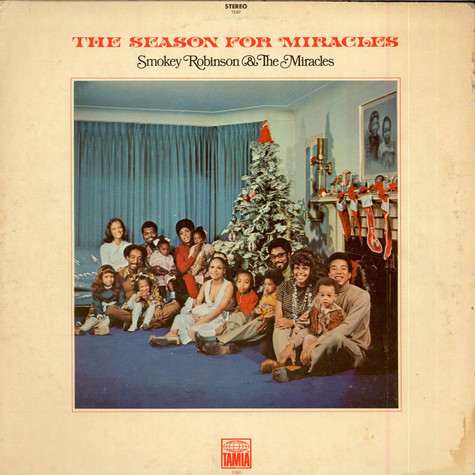 Miracles, The - The Season For Miracles