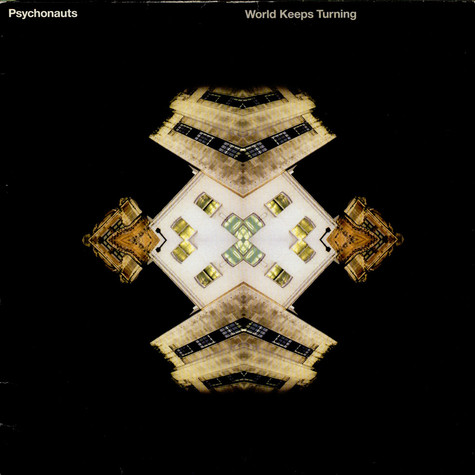 Psychonauts - World Keeps Turning