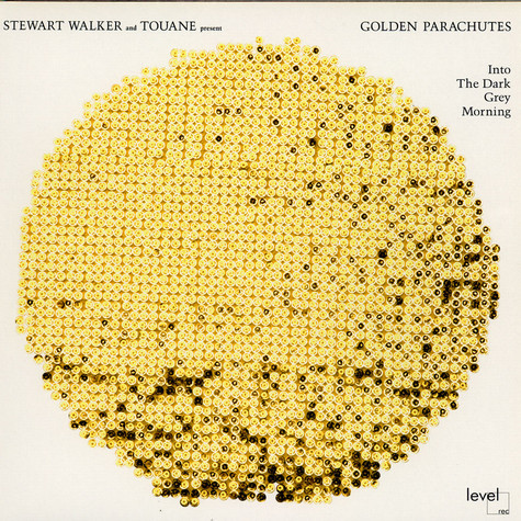 Stewart Waler And Touane Present Golden Parachutes - Into The Dark Grey Morning