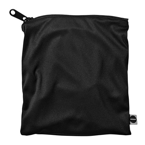 """AIAIAI - TMA-2 Accessories A01 - """"protective pouch"""""""