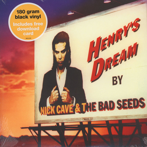 Nick Cave & Bad Seeds - Henry's Dream