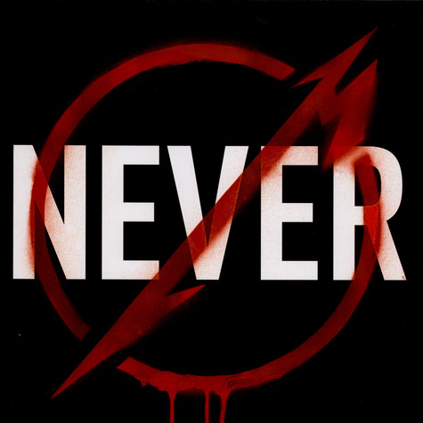 Metallica - Through The Never (Music From The Motion Picture)