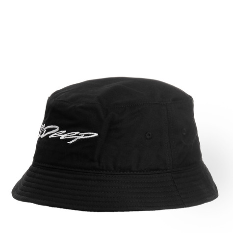 10 Deep - Handscript Bucket Hat