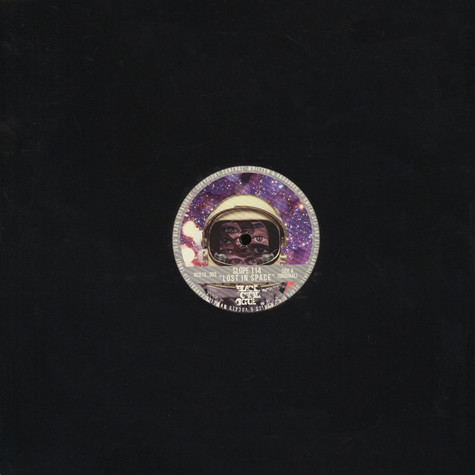 Slope 114 - Lost In Space