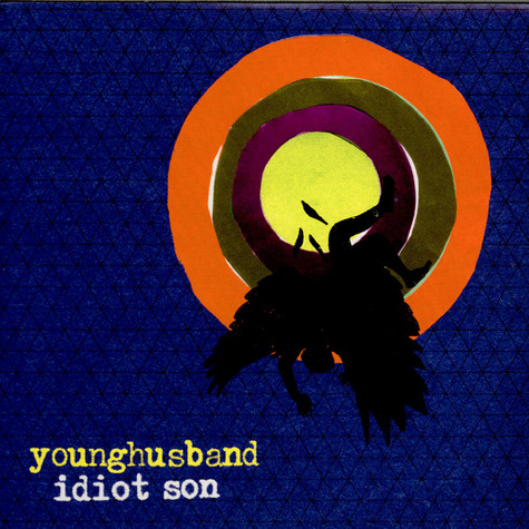 Younghusband - Idiot Son EP