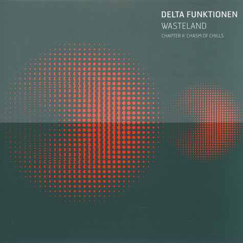 Delta Funktionen - Wasteland - Chapter II: Chasm of Chills