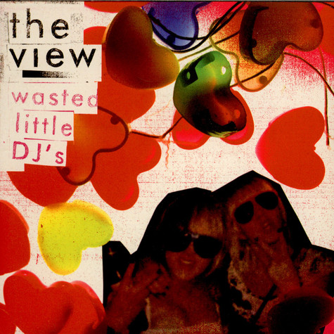 View, The - Wasted Little DJ's