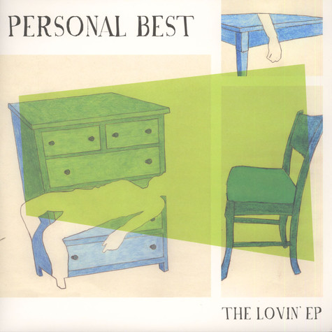 Personal Best - The Lovin EP
