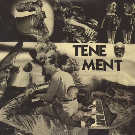 Tenement - Predatory Headlights