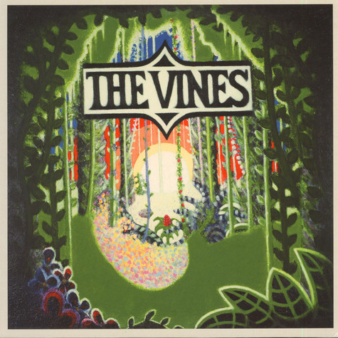 Vines, The - Highly Evolved
