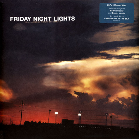 V.A. - OST Friday Night Lights