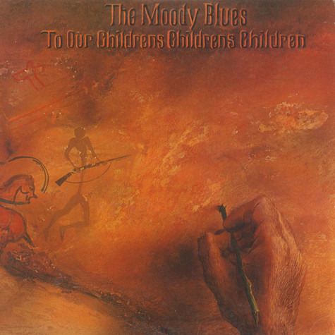 Moody Blues, The - To Our Children's Children's Children