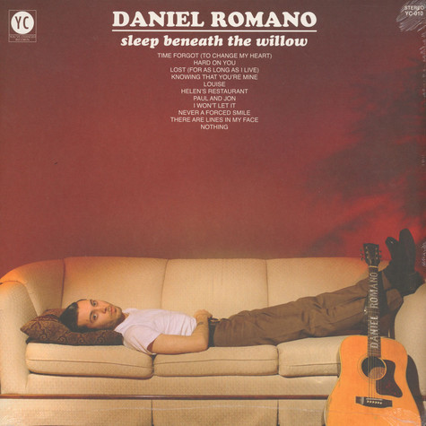 Daniel Romano - Sleep Beneath The Willow