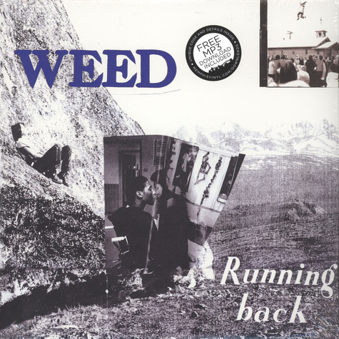 Weed - Running Back