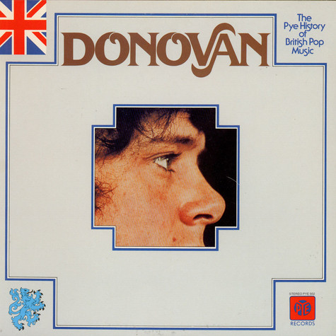 Donovan - The Pye History Of British Pop Music