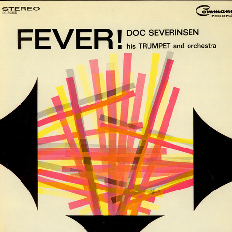 Doc Severinsen And His Orchestra - Fever