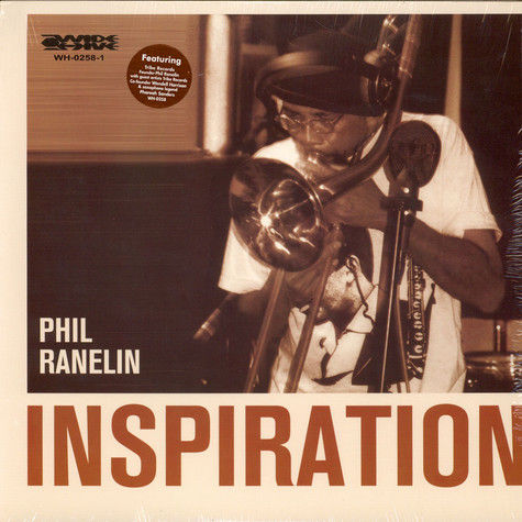 Phil Ranelin - Inspiration