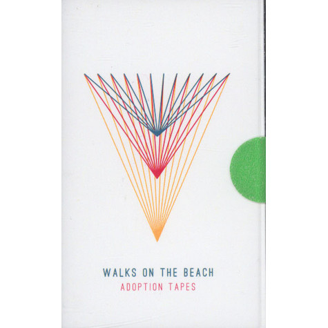 Walks On The Beach - Adoption Tapes