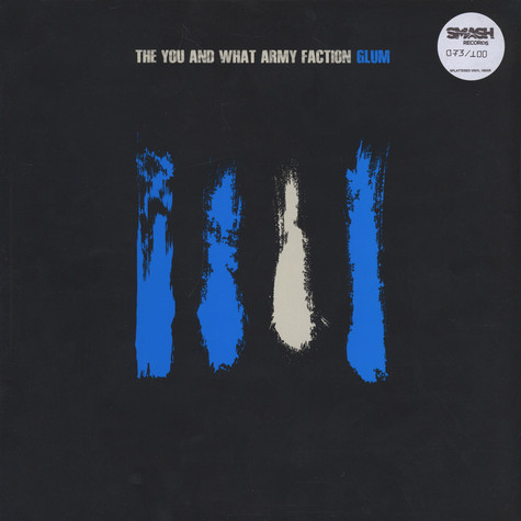 You And What Army Faction, The - Glum Colored Vinyl Edition