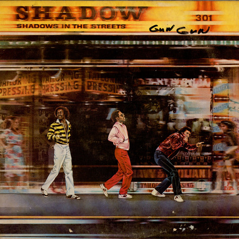Shadow - Shadows In The Streets