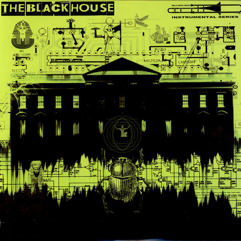 Blackhouse - The Blackhouse