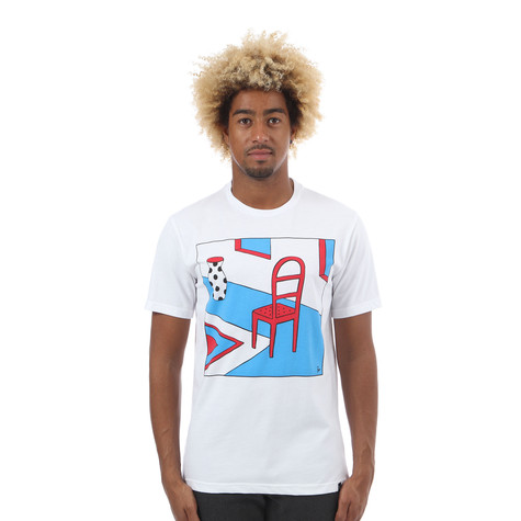 Parra - The Chair T-Shirt