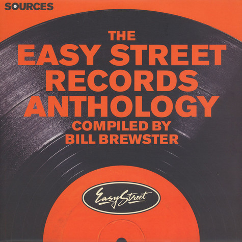 V.A. - Sources : The Easy Street Records Anthology Compiled By Bill Brewster