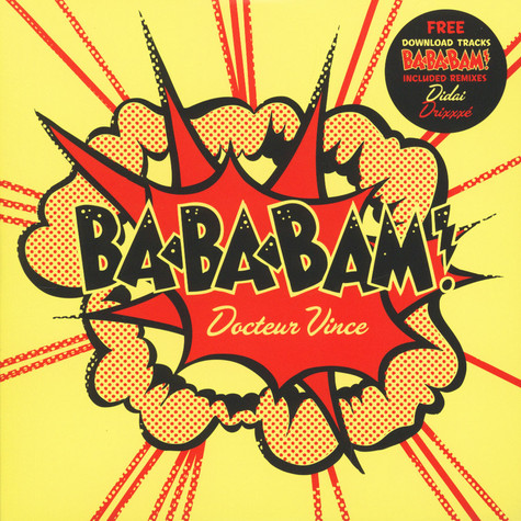 Docteur Vince - Bababam!
